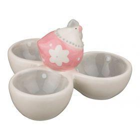 Подставка для 3-х яиц