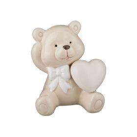 Фигурка медвежонок 8.5*7*9.5см