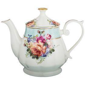 Чайник заварочный 700мл (кор=24шт.)-165-468