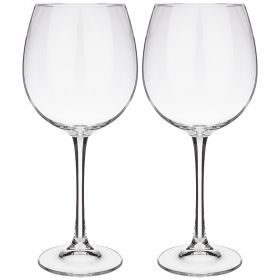 Набор бокалов для вина 850мл из 2 штук
