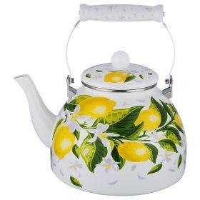 Чайник эмалированный agness