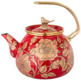 Чайник эмалированный, 3,0л-950-151