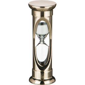 Часы песочные высота=9 см-333-062