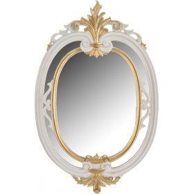 Зеркало высота=61 см ширина=40 см-290-012