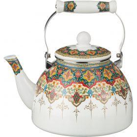 Чайник эмалированный 4 л.-934-320