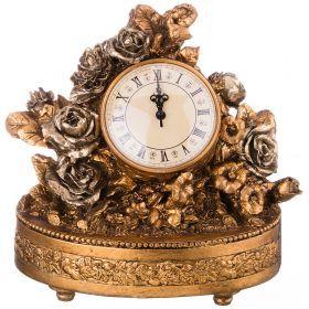 Часы кварцевые настольные