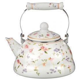 Чайник эмалированный 3 л.-934-327