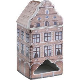 Банка для чайных пакетиков высота=18 см.-586-011