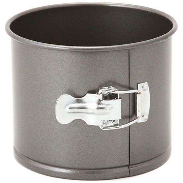 Форма для выпечки разъемная 16*13 см.антипригарное покрытие-708-005