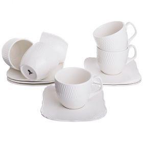 Чайный набор на 6 персон 12 пр. 170 мл коллекция