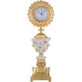 Часы 50*16*13 см. диаметр циферблата=8 см.-322-256