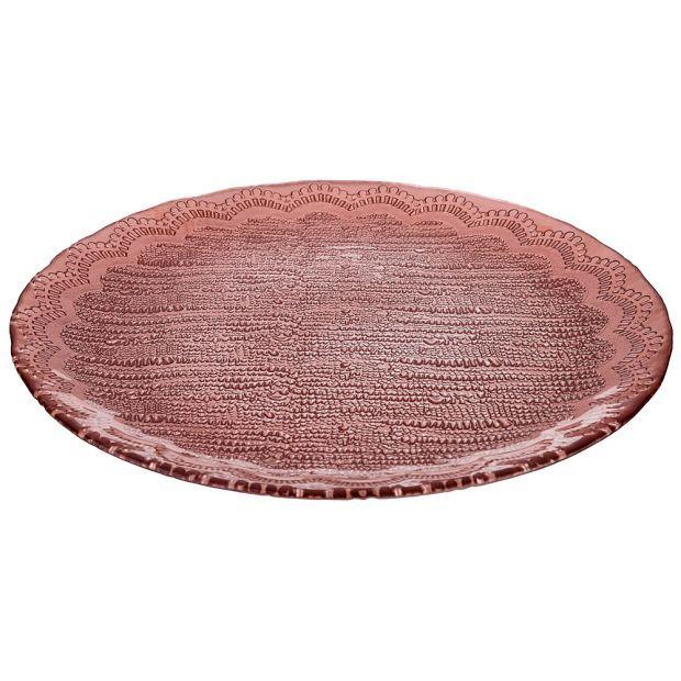 """Блюдо """"шарджа"""" диаметр= 33 см.-228-090"""