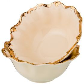 Набор салатников 2 шт., диаметр 15 см. (кор=12набор.)-84-967