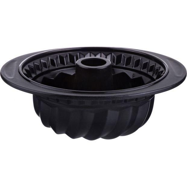 Силиконовая форма для выпечки диаметр=27 см.высота=10 см.-710-353