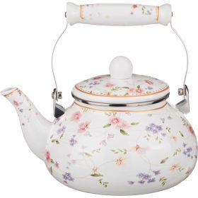 Чайник эмалированный 2,5 л.-934-331