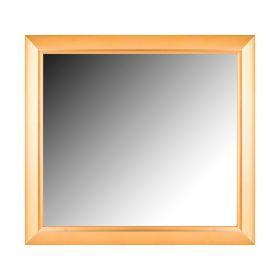 Зеркало 57*57 см в багетной раме 67*67 см-575-914-66
