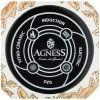 Кастрюля agness эмалированная с крышкой, 3,8л, диа.20см-950-155