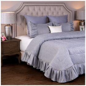 Комплект на кровать из покрывала и 2-х наволочек
