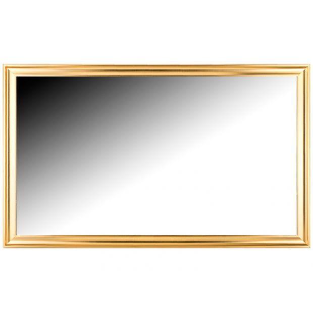 Зеркало 65,4х115,4 см. в багетной раме 125х75 см-575-925-69