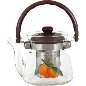 Заварочный чайник 600 мл.с фильтром-891-011