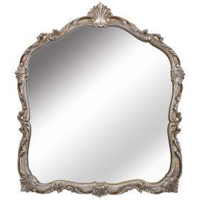 Зеркало настенное 49*2,5*57 см (кор=2шт.)-251-511