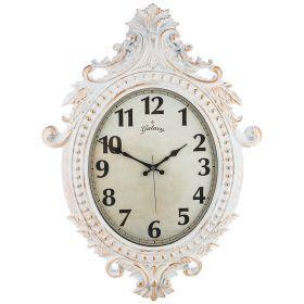 Часы настенные кварцевые 54*73 см размер циферблата 31,9*39,1 см (кор=6шт.)-207-306