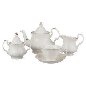 Чайный сервиз на 6 персон 15 пр. 750/200 мл.