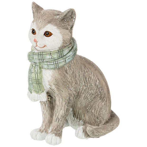 """Фигурка """"merry cats"""" 7,5*5*10,5 см. (кор=96шт.)-162-835"""