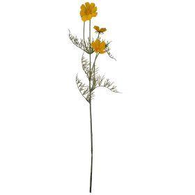 Цветок искусственный высота=65 см. (мал=12шт./кор=144шт.)-111-232