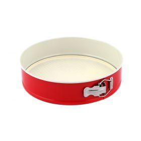Форма для выпечки с керамическим антипригарным покрытием 24*7 см.-708-027