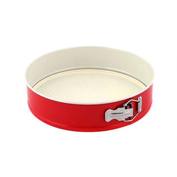 Форма для выпечки с керамическим антипригарным покрытием 24*7 см.