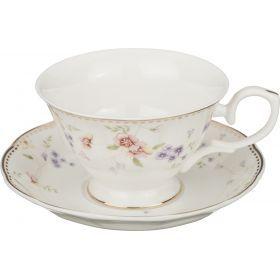 Чайный набор на 1 персону пасадена 2пр. 180мл