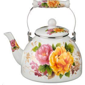Чайник эмалированный 4 л.-934-316