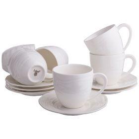 Чайный набор на 6 персон 12 пр. 210 мл коллекция