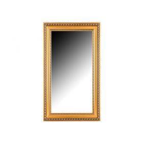 Зеркало 110х60 см. в раме 125х75 см.-575-921-23