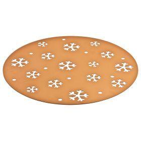 Подставка-салфетка под посуду диаметр=38 см-771-058