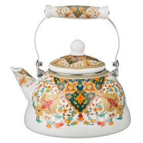 Чайник эмалированный 3 л.-934-326