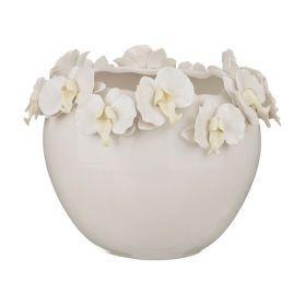 Ваза орхидеи 23.5*23.5*19см