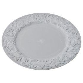 Пластиковая подстановочная тарелка-505-077