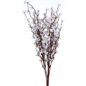 Цветок искусственный высота=37 см.-23-309