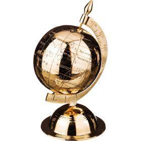 Глобус декоративный высота=25 см