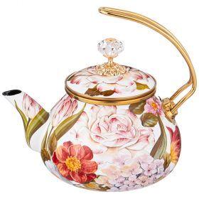 Чайник эмалированный 2,2л-500-111