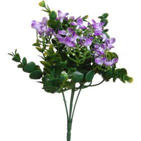Цветок искусственный высота=30 см.-23-301