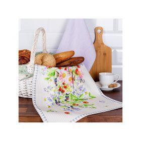 Комплект полотенец из 2х шт