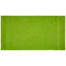 Полотенце махровое,50*90, зеленый(019)-00-00000653