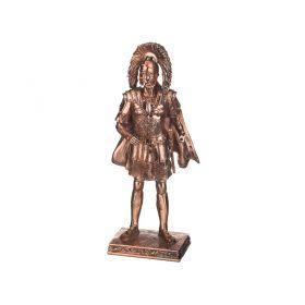 Фигурка римский воин 13*13*33.5см