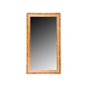 Зеркало 110х60 см. в раме 125х75 см.-575-921-21