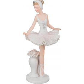 Статуэтка балерина 5*5*11 см.