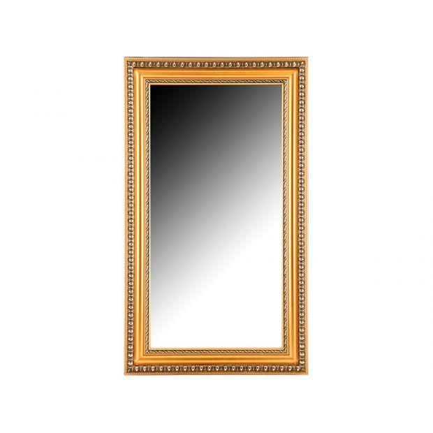 Зеркало 150х50 см. в багетной раме 165х65 см-575-909-23