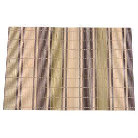 Бамбуковая салфетка 30*45 см.-511-081